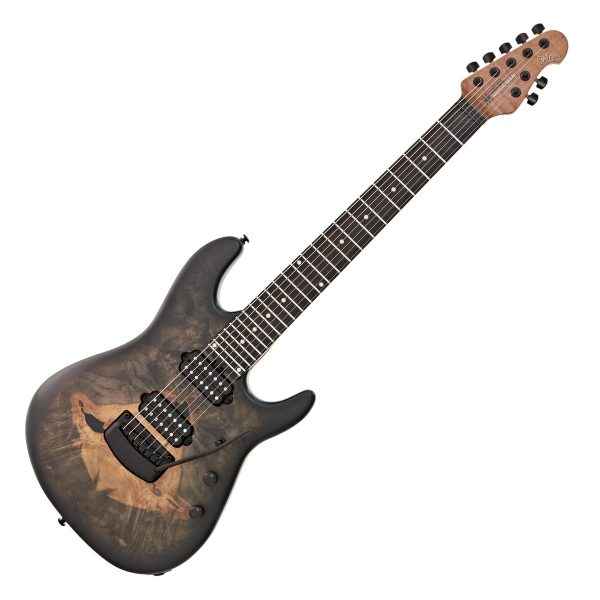 Music Man Jason Richardson 749699101413 810BE5000