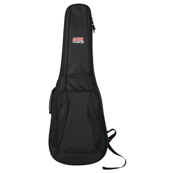 Gator GB-4G-ELECTRIC 4G Series Electric Guitar Gig Bag 716408534336 GAT1090