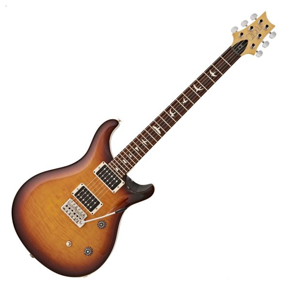 PRS CE 24 McCarty Tobacco Sunburst - Ex Demo