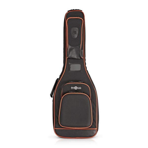 Pro Electric Guitar Gig Bag by Gear4music 5060332201969 116-0811G