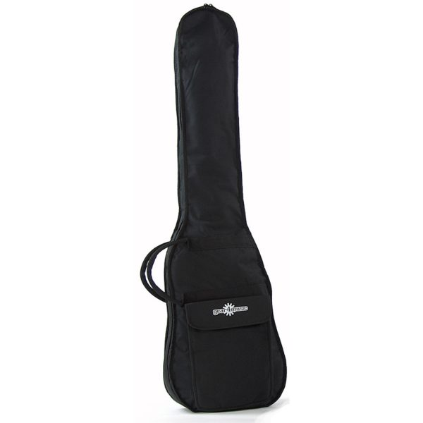 Value Bass Guitar Bag with Straps by Gear4music 5060218382287 PBE 010PB