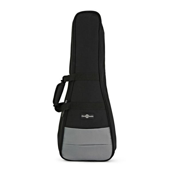 Deluxe Tenor Ukulele Gig Bag by Gear4music 5055888806492 116-21CA