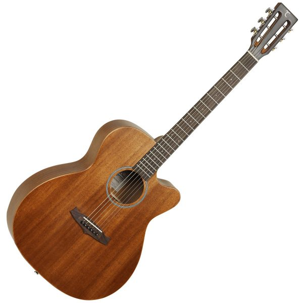 Tanglewood TW130 ASM Cutaway Electro Acoustic Guitar - Nearly New 810944014229 TW130SMCE-NEARLYNEW