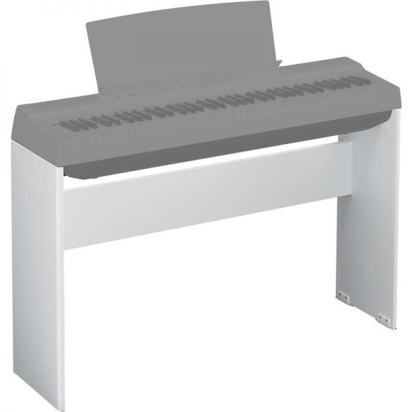 Yamaha L121 Stand for P121 Digital Piano White NL121WH090121 4957812624251