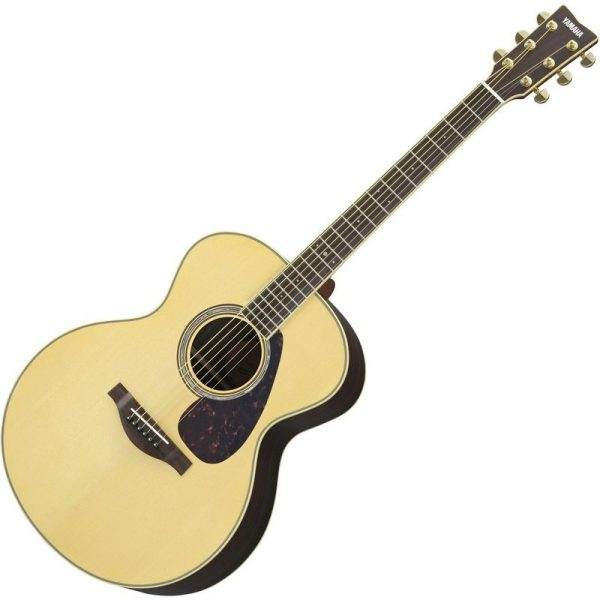 Yamaha LJ6ARE Electro Acoustic Natural GLJ6ARE090121 4957812547710