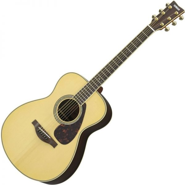 Yamaha LS6ARE Electro Acoustic Natural GLS6ARE090121 4957812547697