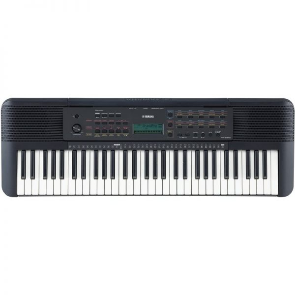 Yamaha PSR E273 Portable Keyboard Black - Nearly New SPSRE273UK-NEARLYNEW090121 4957812655231