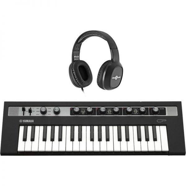 Yamaha reface CP Stage Electric Piano with Headphones CREFACECPUK-HP-210090121 4957812585613