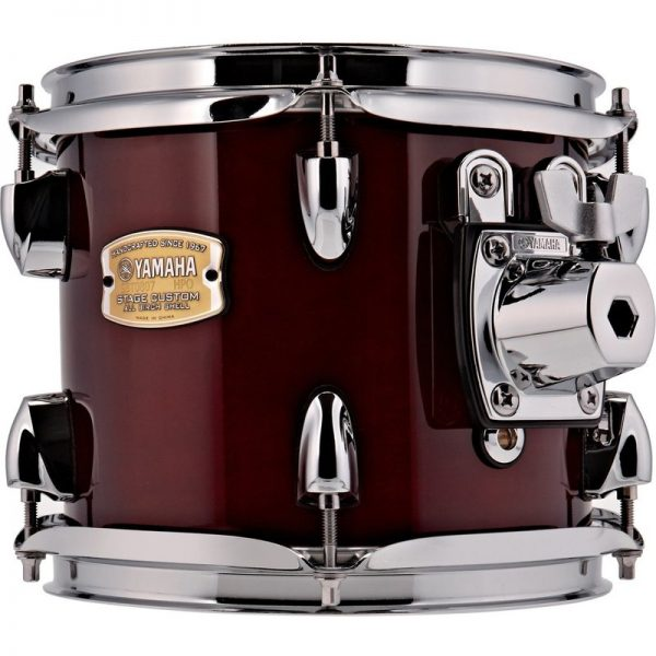 Yamaha Stage Custom 8 x 7 Tom Cranberry Red JSBT0807CR090121 4957812547116