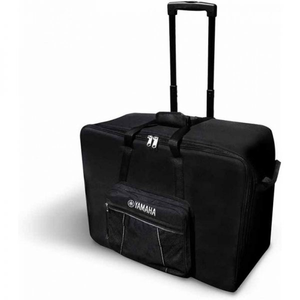 Yamaha Stagepas 600i PA System Carry Case - Nearly New CSCSTAGEPAS600I-NEARLYNEW090121 57500340501