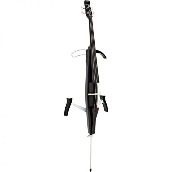 Yamaha SVC 50 Silent Cello Full Size KSVC50090121 4957812056373