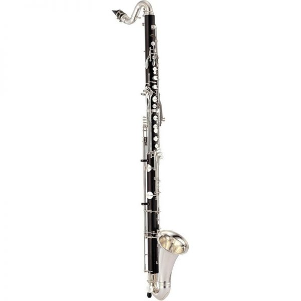 Yamaha YCL622 Bass Clarinet Low C BYCL622II02090121 4957812412896