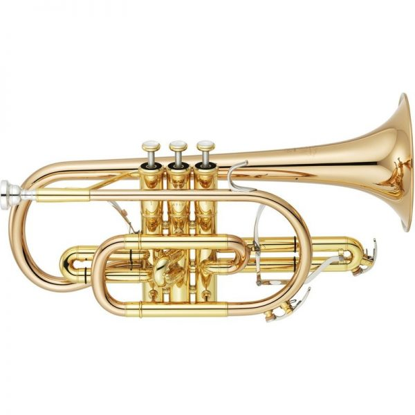 Yamaha YCR8335G Neo Cornet Lacquer BYCR8335G02090121 4957812323987