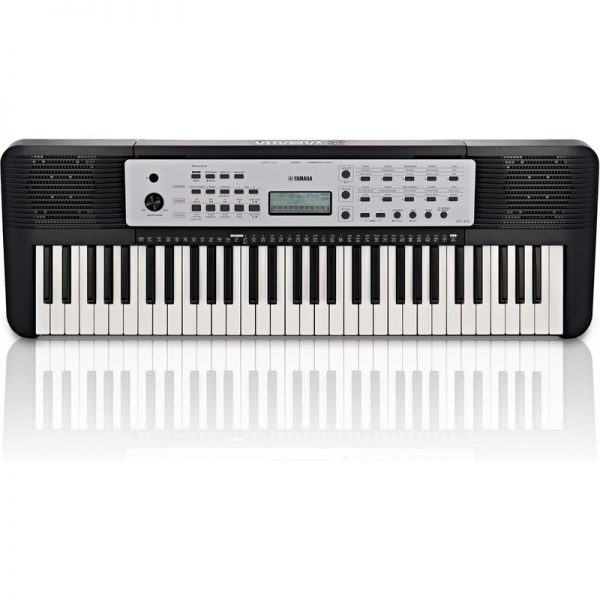 Yamaha YPT 270 61-Key Portable Keyboard SYPT270UK090121 4957812655323