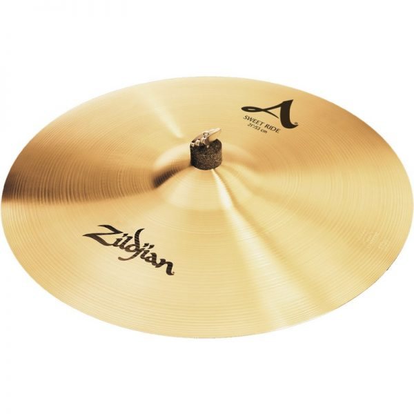 Zildjian A 21 Sweet Ride Cymbal Traditional Finish A0079090121 642388122075