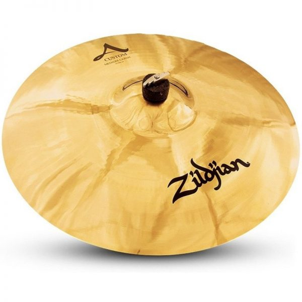 Zildjian A Custom 19 Medium Crash Cymbal A20829090121 642388292303