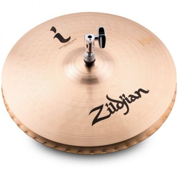 Zildjian I Family 14 Mastersound Hi-Hats ILH14MHP090121 642388323168