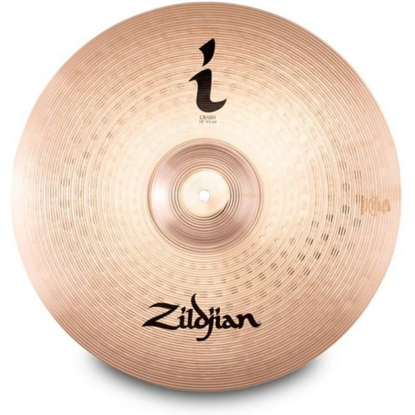 Zildjian I Family 18 Crash Cymbal ILH18C090121 642388323243