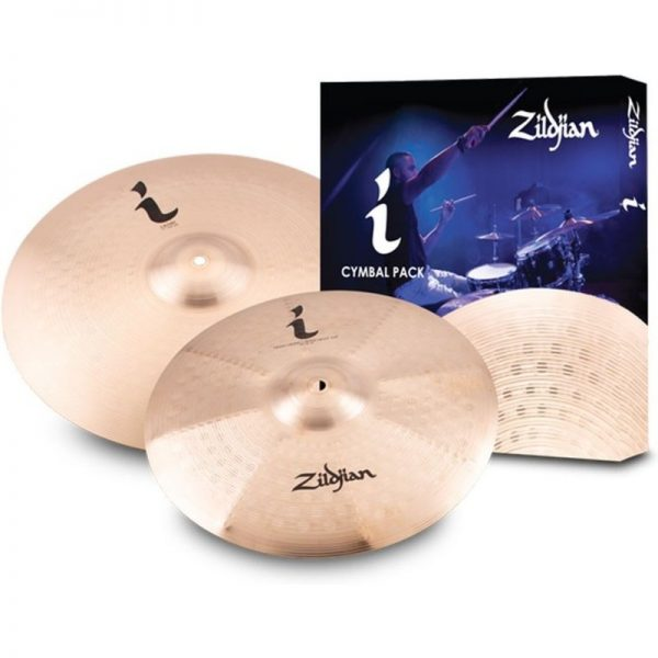 Zildjian I Family Expression Pack ILHEXP1090121 642388323366