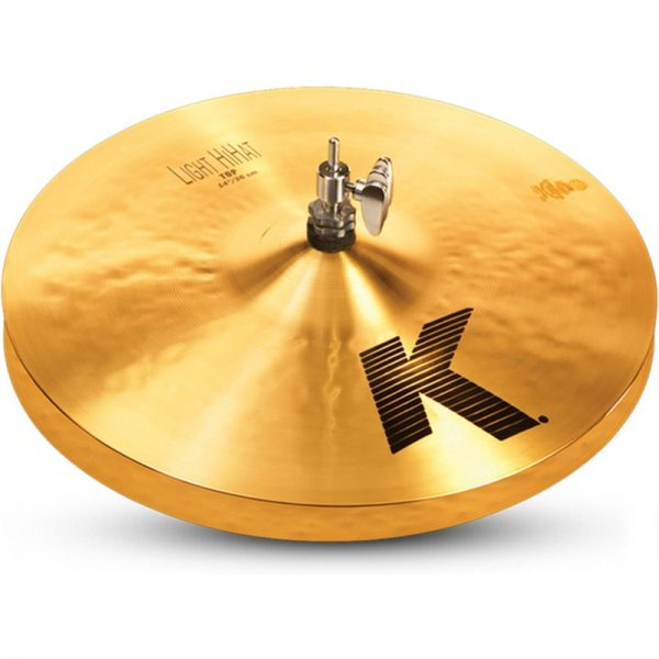 Zildjian K 14 Light Hi-Hats K0812090121 642388297094