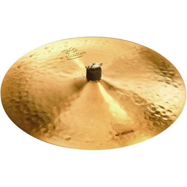 "Zildjian K Constantinople 22"" Medium Ride Cymbal K1020090121 642388121177"