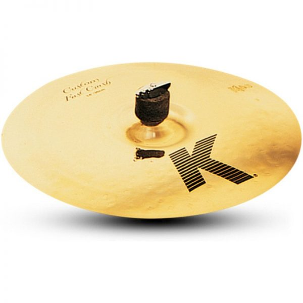 "Zildjian K Custom 14"" Fast Crash K0980090121 642388187463"