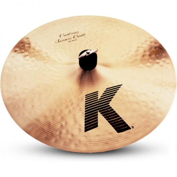 "Zildjian K Custom 16"" Session Crash K0990090121 642388190012"