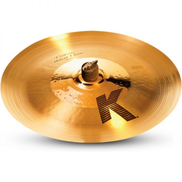 Zildjian K Custom 17 Hybrid China Cymbal K1221090121 642388299623