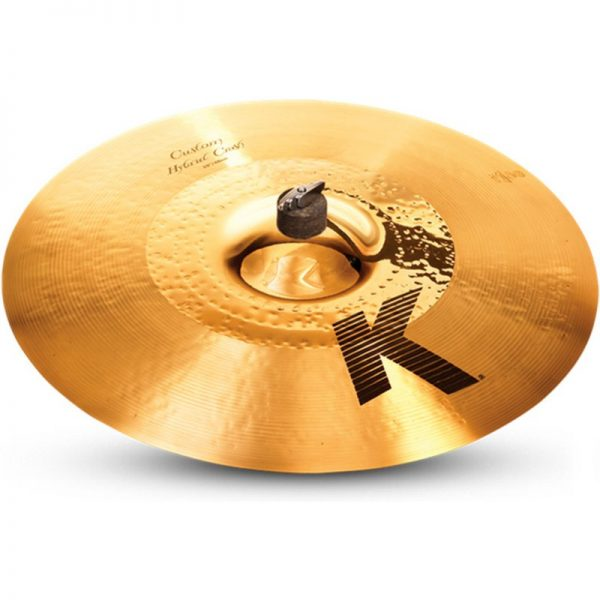 "Zildjian K Custom 19"" Hybrid Crash K1219090121 642388295892"