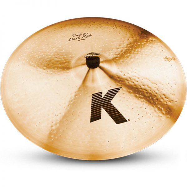 "Zildjian K Custom 22"" Dark Ride K0967090121 642388110997"
