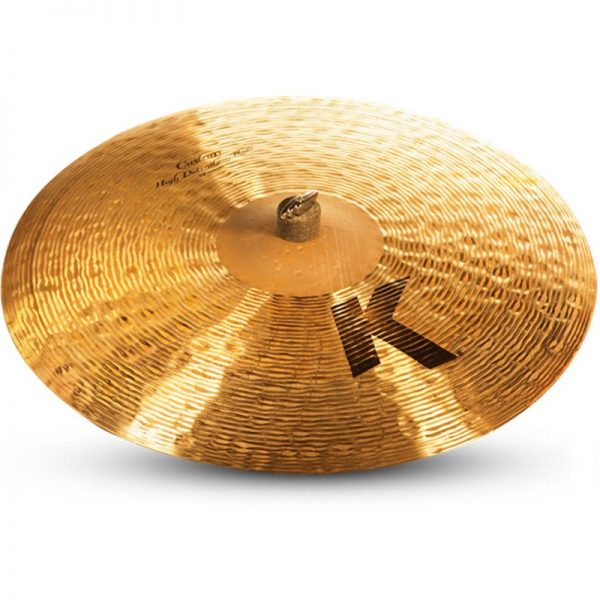 "Zildjian K Custom 22"" High Definition Ride K0989090121 642388188262"