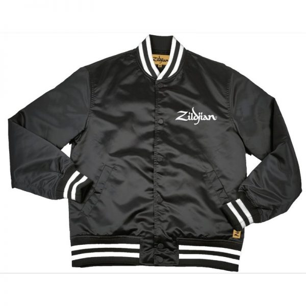 Zildjian Limited Edition Varsity Jacket Small T7510090121 642388323526