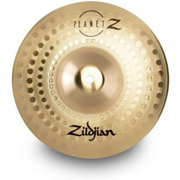 "Zildjian Planet Z 10"" Splash ZP10S090121 642388322789"