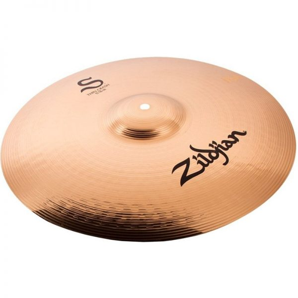 "Zildjian S Family 15"" Thin Crash Cymbal S15TC090121 4017269387014"