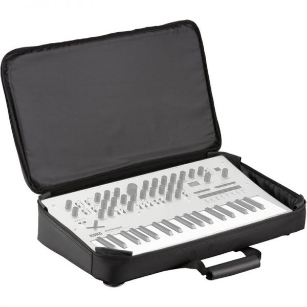 Korg Soft Case for Minilogue Synthesizer SC-MINILOGUE090121 4959112159426
